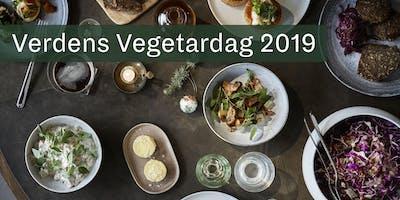 Verdens Vegetardag 2019 @ Able®