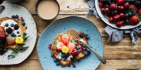 Herenthout (be)weegt | Gezond ontbijt | volwassenen tickets