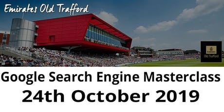 The IMDA 'Google Search Engine Masterclass' tickets