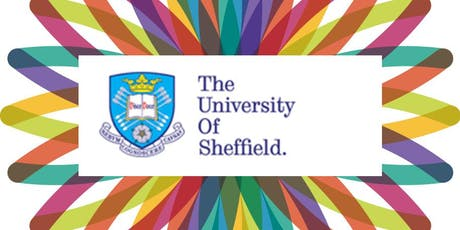 Sheffield Data Science Forum - Data, Policing and Analysis tickets