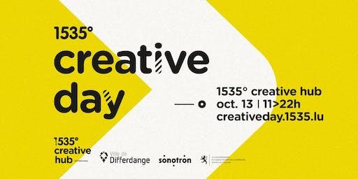 1535° Creative Day