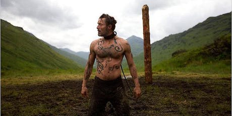 Valhalla Rising (2009): Neo-Paganism and White Identity tickets