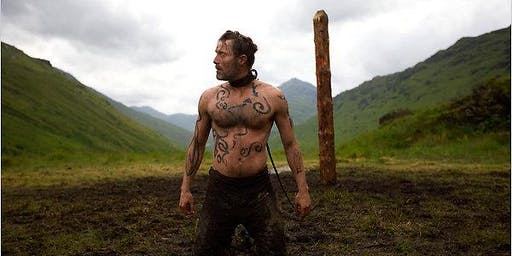 Valhalla Rising (2009): Neo-Paganism and White Identity