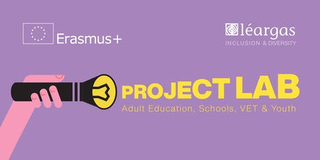 Erasmus+ Project Lab Cross-Sectoral  tickets