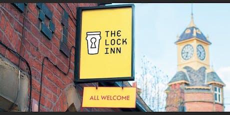 The Lock Inn - Neighbourhood Pop Up Pup tickets