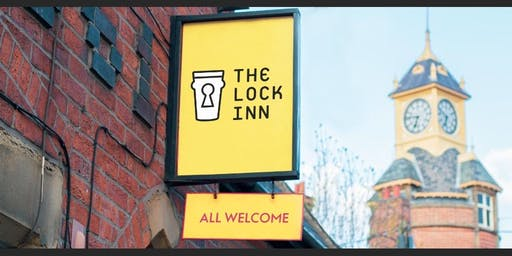 The Lock Inn - Neighbourhood Pop Up Pup