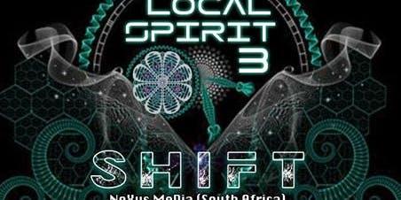 Local Spirit 3
