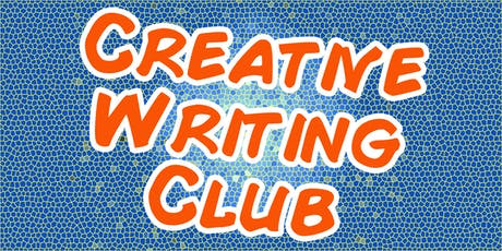 Creative Writing Club in Marple 8-11-year-olds Taster Session tickets