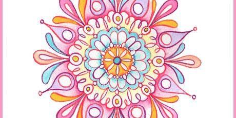 Doodle Day - Mandalas tickets