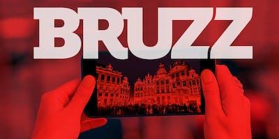 Allez:NL - Filmen met je smartphone met BRUZZ