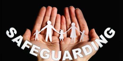 Safeguarding Level 1 Training : Gurdwaras Management  and volunteers.