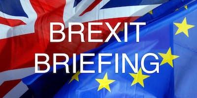Brexit Briefing with Darren Jones MP - Henbury