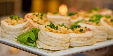 Food Taster Event tickets