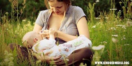 """""""Mother's Milk, Mother's Wisdom"""" tickets"""