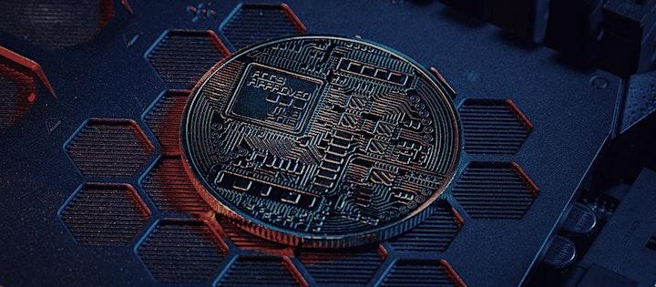 Imagen de Blockchain y ejemplos de Smart Contracts relacionados con casos de uso