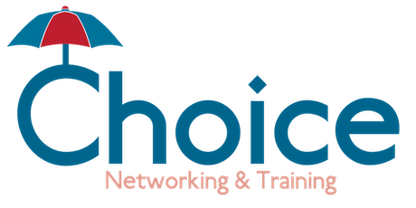 Choice Networking Stockton tickets