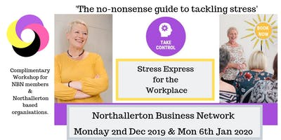 Stress Busting with NBN (2)