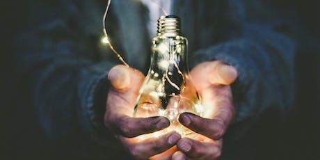 Aprender a emprender, caer, levantarse y otras historias - ESGOA & Liight entradas