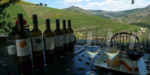 Alella Local Wine-Tasting