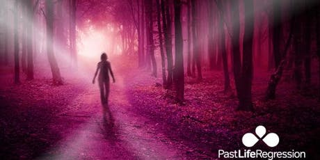 Past Life Regression-All Hallows Eve tickets