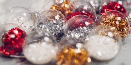 Xenonex Christmas Coaching Event tickets