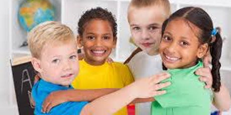 Supporting parents to enable positive behaviour and developmental progress tickets