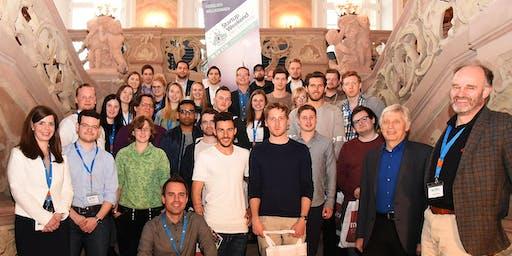Techstars Startup Weekend in Trier - November 2019