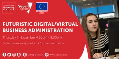 Futuristic Digital Business Administration: Workshop