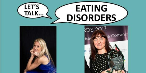 Let's Talk Eating Disorders