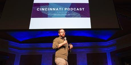 PoD Discovery(s) - Cincinnati's Podcast Festival tickets