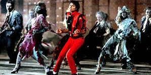 Thriller - 2 Hour Dance Workshop For Adults and Children