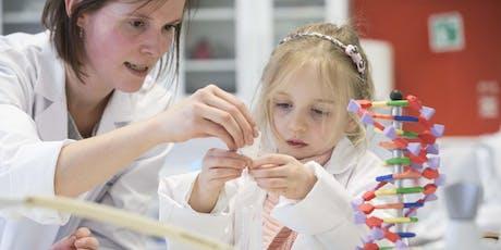 Fantastic DNA! - Hands On DNA Workshop  tickets