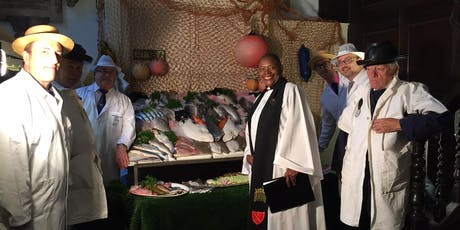 Fish Harvest Festival and Auction tickets
