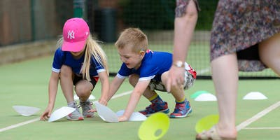 Oxfordshire Active Children Conference