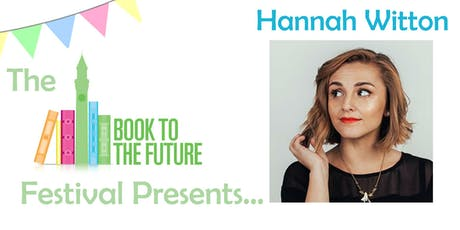 Hannah Witton: The Hormone Diaries... and more! tickets