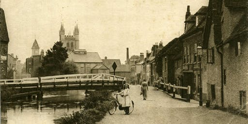 Newbury History Day: River, Road & Rail