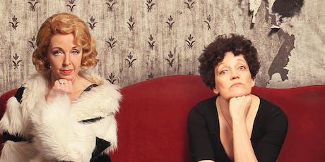 Op reis met Dietrich en Piaf tickets