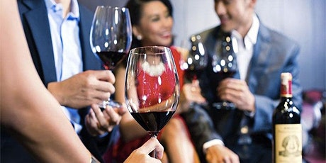 WSET Level 2 Wine Course Singapore tickets