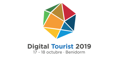 Digital Tourist 2019 entradas