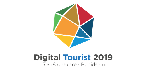 Digital Tourist 2019