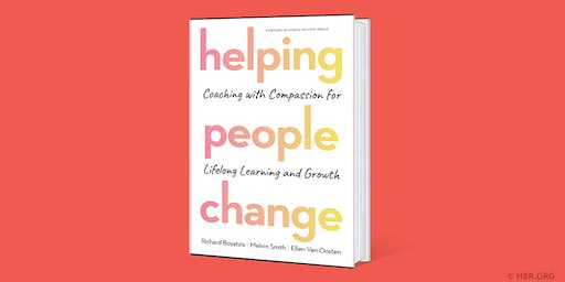 HBR Live: Helping People Change