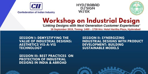 Workshop on Industrial Design