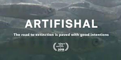 Artifishal Cider & Film screening tickets