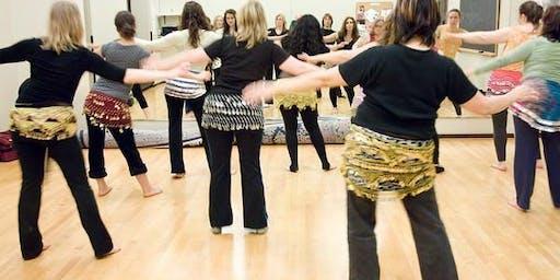 Belly Dance - 2 Hour Workshop