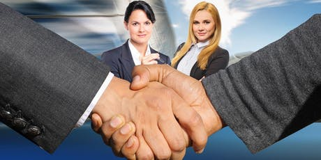 Verhandeln für Frauen - Durchsetzungsstark statt nett  - Workshop Tickets