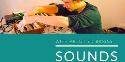 Wednesdays at Phoenix: Sounds (18 Sept)