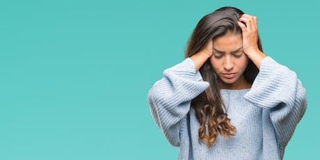 FREE Headaches & Migraines Workshop tickets