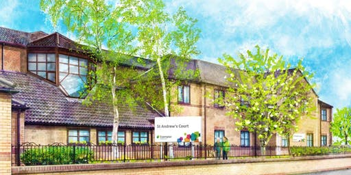 Exemplar Health Care: St Andrew's Court Preview Event