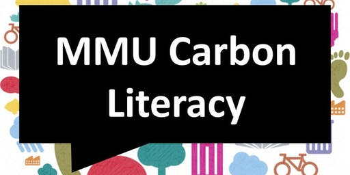 """Carbon Literacy training part 1: """"Climate Change: The Facts"""" (film screening)"""