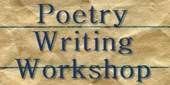 Poetry Writing Workshop